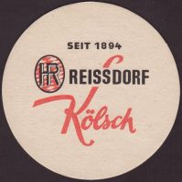 Pivní tácek heinrich-reissdorf-118-small