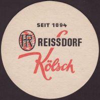 Pivní tácek heinrich-reissdorf-119-small