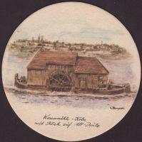 Pivní tácek heinrich-reissdorf-119-zadek-small