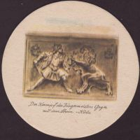 Pivní tácek heinrich-reissdorf-132-zadek-small