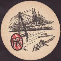 Pivní tácek heinrich-reissdorf-152-zadek-small