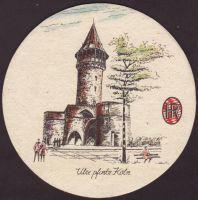 Pivní tácek heinrich-reissdorf-155-zadek-small