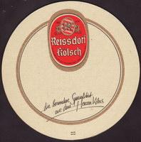Pivní tácek heinrich-reissdorf-38-small