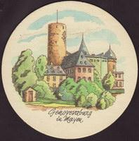 Pivní tácek heinrich-reissdorf-48-zadek-small