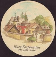 Pivní tácek heinrich-reissdorf-49-zadek-small
