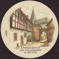 Pivní tácek heinrich-reissdorf-51-zadek-small