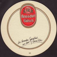 Pivní tácek heinrich-reissdorf-52-small