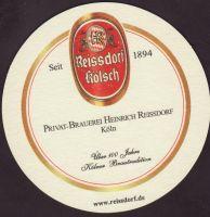 Pivní tácek heinrich-reissdorf-75-small