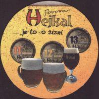 Pivní tácek hejkal-2-zadek-small
