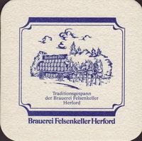 Beer coaster herford-14-zadek-small
