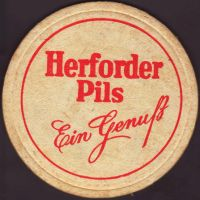 Beer coaster herford-26-zadek-small