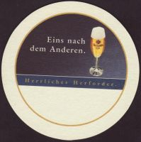 Beer coaster herford-28-zadek-small