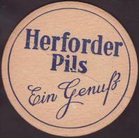 Beer coaster herford-30-zadek-small