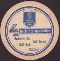 Beer coaster herford-33-zadek-small