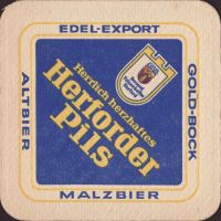 Beer coaster herford-34-zadek-small