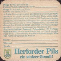 Beer coaster herford-35-small