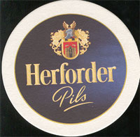 Beer coaster herford-8