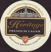 Pivní tácek heritage-1