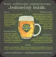 Beer coaster herman-1-zadek-small