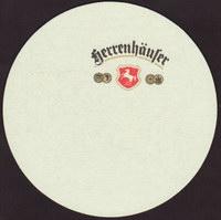 Beer coaster herrenhausen-10-small
