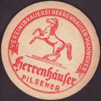 Beer coaster herrenhausen-12-zadek-small