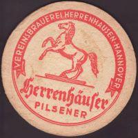 Beer coaster herrenhausen-13-zadek-small