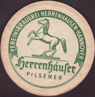 Beer coaster herrenhausen-14-zadek-small