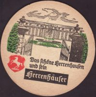 Beer coaster herrenhausen-15-oboje-small