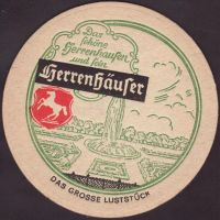 Beer coaster herrenhausen-17-oboje-small