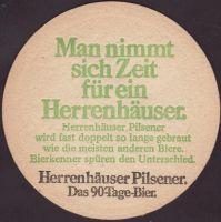 Beer coaster herrenhausen-18-zadek-small