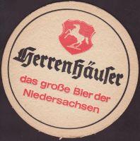 Beer coaster herrenhausen-20-small