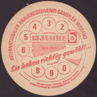 Beer coaster herrenhausen-20-zadek-small