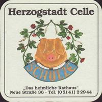 Beer coaster herrenhausen-7-zadek-small