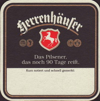 Beer coaster herrenhausen-8-zadek-small