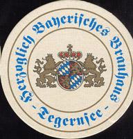 Pivní tácek herzoglich-bayerisches-brauhaus-tegernsee-1