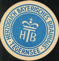 Pivní tácek herzoglich-bayerisches-brauhaus-tegernsee-2