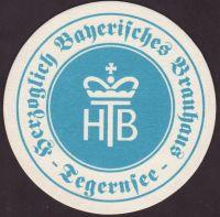 Beer coaster herzoglich-bayerisches-brauhaus-tegernsee-7-small