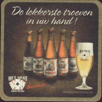 Beer coaster het-nest-2-small