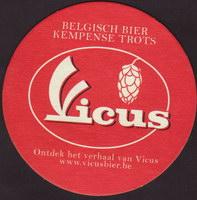 Beer coaster het-vicus-genotschap-1-small