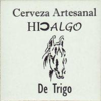 Pivní tácek hidalgo-cerveza-artesanal-4