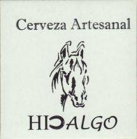Pivní tácek hidalgo-cerveza-artesanal-5