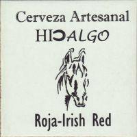 Beer coaster hidalgo-cerveza-artesanal-6