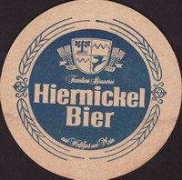 Pivní tácek hiernickel-1-small