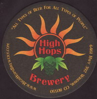 Beer coaster high-hops-1-small