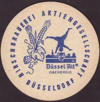 Beer coaster hirschbrauerei-dusseldorf-2-small
