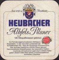 Pivní tácek hirschbrauerei-heubach-l-mayer-9-small
