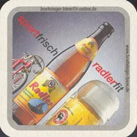 Pivní tácek hirschbrauerei-schilling-1-zadek
