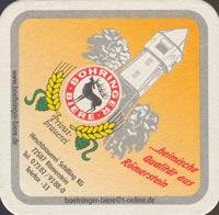 Pivní tácek hirschbrauerei-schilling-1