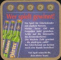 Pivní tácek hirt-1-zadek