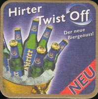 Beer coaster hirt-1